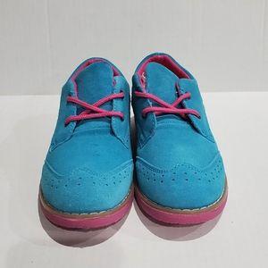 A.X.N.Y. Shoes Size 30 kids